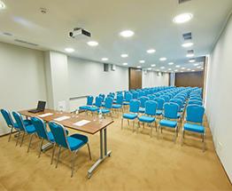 Конференц-зал в спа-отеле City Holiday Resort & Spa, Киев