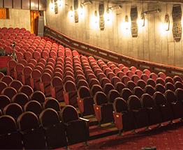 Цыганский театр «Романс», Киев