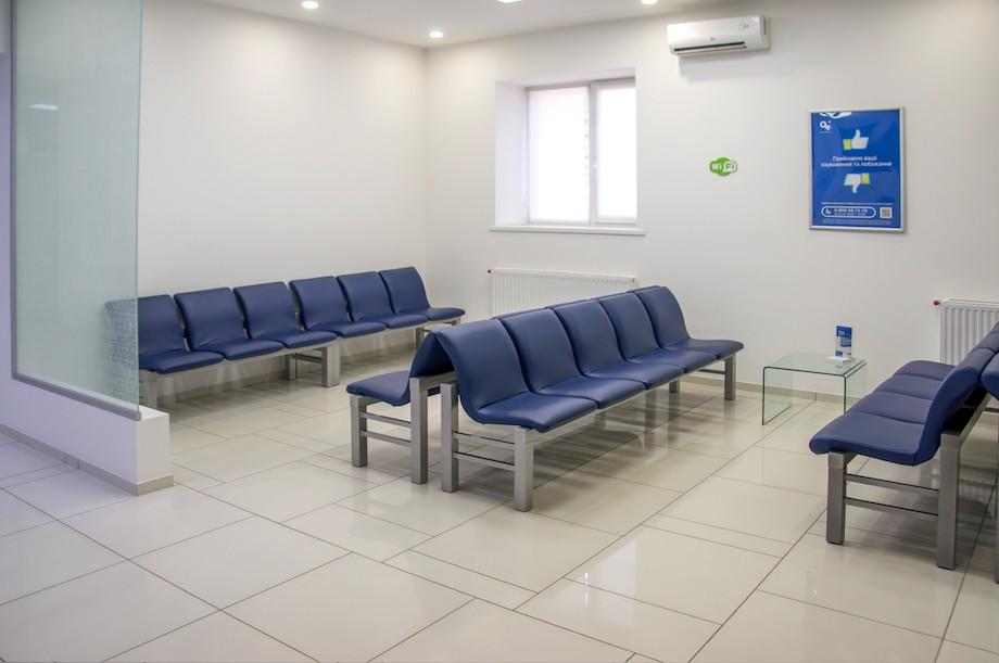 "Сотрудничество с корпорацией ""On Clinic International"""