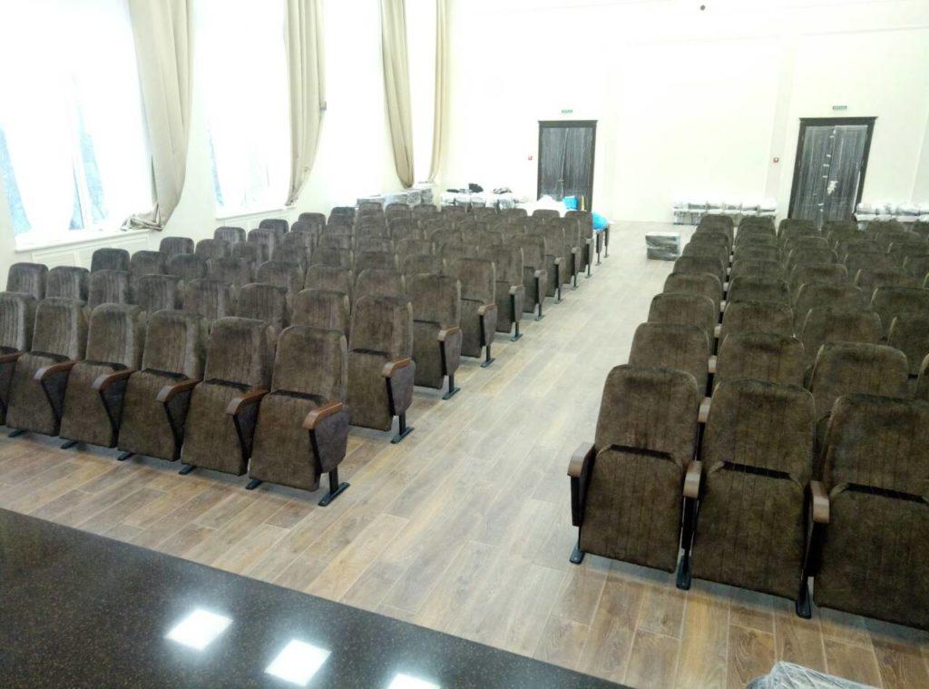 Наши кресла в Хмельницком апелляционном суде