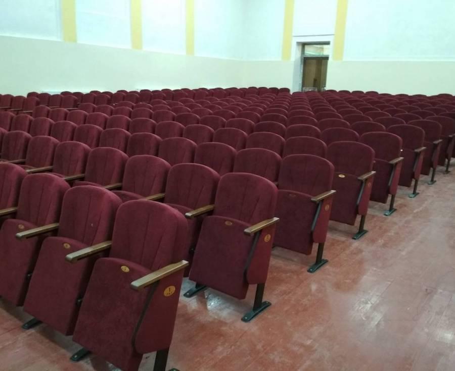 В Одесской области после ремонта открылся дом культуры на 330 мест